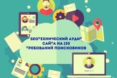 Аудит SEO продвижения сайта 20 - kwork.ru