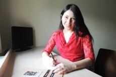 Напишу рабочий продающий текст 41 - kwork.ru