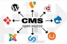 Установлю и настрою CMS Textpattern на Ваш хостинг 11 - kwork.ru