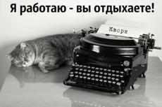 5000 символов уникального текста на ваш сайт 39 - kwork.ru