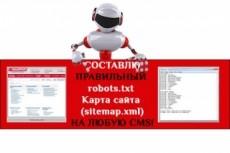 Выполню оптимизацию SEO интернет-магазинов 8 страниц 5 - kwork.ru