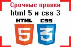 настройка WordPress и других CMS систем 7 - kwork.ru