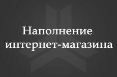 Перенесу готовый макет-шаблон на MODx Evo 25 - kwork.ru