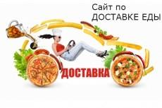 оформлю группу ВК 10 - kwork.ru