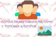 Настрою и запущу для Вас Тизерную рекламу в 2 тизерных сетях 23 - kwork.ru