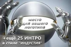 Рекламные видеоролики для ТВ, кинотеатра, транспорта, наружки 19 - kwork.ru