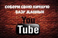 Добавлю 7000 просмотров на ваш видео Youtube 30 - kwork.ru