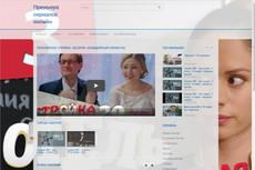 Скрипт CPA блога с автоматическим наполнением по кейвордам 5 - kwork.ru
