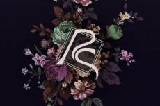 Разработка дизайна логотипа 28 - kwork.ru
