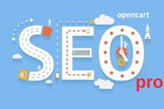 Opencart. Внутренняя СЕО оптимизация магазина на Опенкарт, Ocstore 9 - kwork.ru