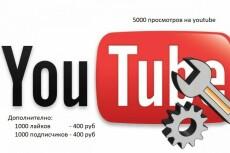 Настройка кампании 30000 просмотров Вашего сайта 6 - kwork.ru