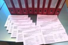 Подготовлю исполнительную документацию 52 - kwork.ru