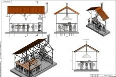 3D моделирование Autodesk Inventor 25 - kwork.ru