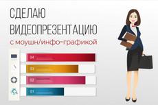 Сделаю псевдо 3D слайд-шоу 22 - kwork.ru