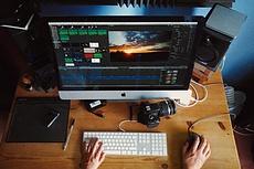 Выполню монтаж, обработку видео. Цветокоррекция и другое бесплатно 12 - kwork.ru