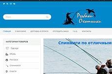 Перенесу сайт на новый хостинг 22 - kwork.ru