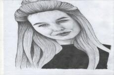 Портреты-арты в различных стилях 29 - kwork.ru