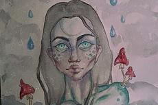 Нарисую портрет по фото или иллюстрацию по вашей идее 11 - kwork.ru