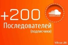 Зарубежные ссылки 10 PR 7 -9  Ручное размещение 6 - kwork.ru