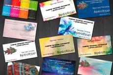 Сделаю обложку или аватарку для группы ВК, ОК, Фейсбука, Твиттера 36 - kwork.ru