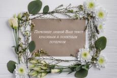 Боевая готовность для Вашего текста. Редактирование, корректура 15 - kwork.ru