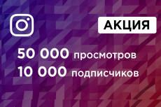 Оформление и настройка группы ВКонтакте 29 - kwork.ru