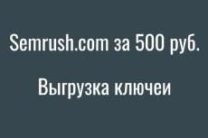 900 ссылок для вашего сайта с ТИЦ от 10 7 - kwork.ru