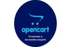 Установлю модуль упрощённой регистрации и заказа на OpenCart OcStore 7 - kwork.ru