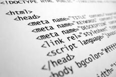 Оптимизация мета данных Title, Descriptions, Meta Keywords 19 - kwork.ru
