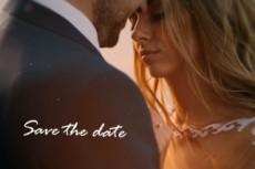 Видеоприглашение на свадьбу #2 - история нашей любви 21 - kwork.ru