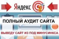 Всесторонний Анализ Вашего сайта и дальнейшее СЕО продвижение 14 - kwork.ru