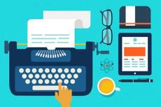 Набор текста 60 минут видео, аудио или 15000 символов, работа в Excel 5 - kwork.ru