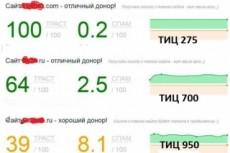 Размещение 1 пресс-релиза на 30 сайтах + Ускорение индексации 16 - kwork.ru
