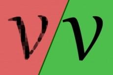 Отрисую логотип или другое растровое изображение в вектор 46 - kwork.ru