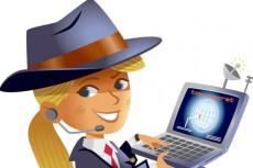 Занимаюсь поиском любой информации в интернете 17 - kwork.ru
