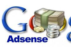 Методика работы с Google Adsense для молодых сайтов 3 - kwork.ru