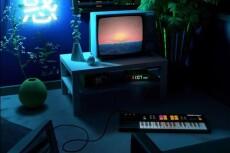 Смонтирую игровое видео из ваших футажей под музыку 4 - kwork.ru