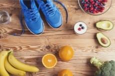 Программа питания для похудения 14 - kwork.ru