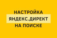 Индивидуальное обучение Яндекс. Директ в LIVE режиме по скайпу 12 - kwork.ru