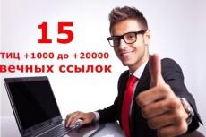 12 вечных ссылок с трастовых новостных сайтов + 3 Бонусных 5 - kwork.ru