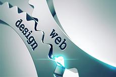 Уникальный веб-дизайн для тебя 36 - kwork.ru