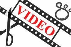 создание видео/видеомонтаж/обработка видео 8 - kwork.ru