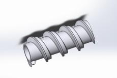3D модель в 3Ds Max 10 - kwork.ru