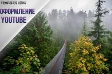Сделаю Аватар для Вашего сообщества Вконтакте 3 - kwork.ru