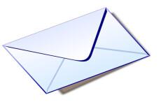 Напишу письмо от вас 6 - kwork.ru