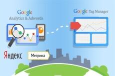 Яндекс Директ/Гугл Адвордс - Заголовки по 56 символа [100 объявлений] 8 - kwork.ru