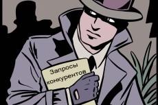 Выгрузку подсказок из moab.pro Suggest 16 - kwork.ru