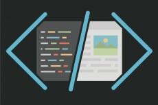 Создать простой сайт 5 - kwork.ru