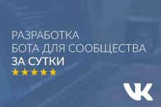 Оформление вашего аккаунта в Twitter 6 - kwork.ru