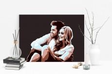 Нарисую 5 артов или 5 портретов 6 - kwork.ru